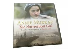 The narrow boat girl annie from the