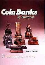 Coin banks by hardcover by redwine