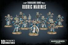 Thousand sons rubric marines 43 35