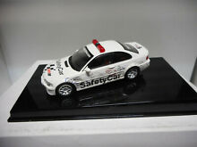 Bmw m3 e46 2002 safety car moto gp