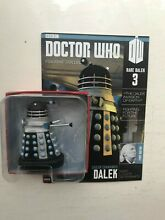 Bbc dr doctor who eaglemoss figura