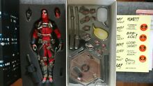 Sideshow collectibles deadpool 1 6
