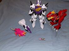 Dino super charge s zords
