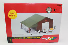 Britains 43139 farm building set