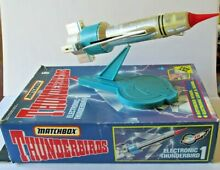 Gerry anderson 1993 matchbox