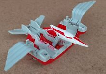Part robot pteranodn mighty morphin