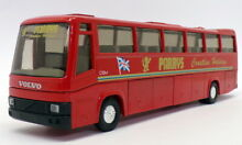 1 50 scale model bus 149 volvo