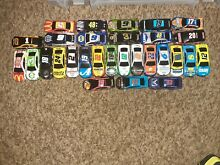 Nascar loose 1 87 scale 29 diecast