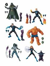 Fantastici 4 action figure legends