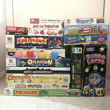 Pick your own board games bundle