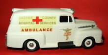 Brk 42 1952 ford f1 ambulance