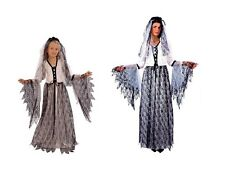 Corpse Halloween Dracula Bride Costume Adult/Child All