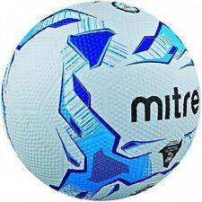 Mitre Super Dimple Football Soccer Training Rubber Ball