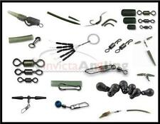 Korum Terminal Tackle Swivels, Beads & Clips - Complete Range Available