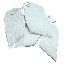 "ANGEL WINGS LARGE FEATHER 36"" & SMALL 22"" FANCY DRESS"