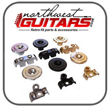 Bass Guitar String Trees / String Retainers