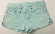 MUST SEE! Beautiful designer girls shorts GUESS - 6yrs and 10yrs 75%OFF- BARGAIN