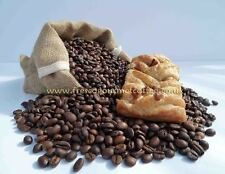 10 x 100g Coffee beans Flavoured, Normal Roast, Decaffeinated coffee or ground