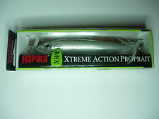 RAPALA  XRAP SKITTER PROP XRPR11 FISHING LURES 3/8oz / 11g  VARIOUS COLOURS