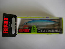 RAPALA XRAP XR6 FISHING LURES 1/8oz / 4g  VARIOUS COLOURS