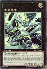 YU-GI-OH ULTRA RARE: NUMBER C39: UTOPIA RAY - YS13-EN042 - 1st EDITION