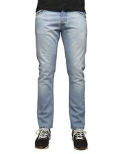 9358 Jack & Jones Tim Original AT272 Herren Jeans Hose blau Neu