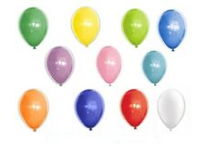 100 Luftballons Luftballon Ballons Luftballons freie Farbwahl