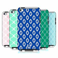 HEAD CASE DESIGNS OGEE PATTERN CASE COVER FOR APPLE iPOD TOUCH 4G 4TH GEN
