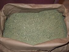 Marshmallow Leaf (Althaeae officinalis), 2 Oz-50 Lb - WILD - HARVESTED