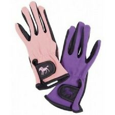 Loveson Supergrip Childrens Riding Glove