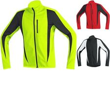 Winter Soft-Shell Jacket Professional Cycling, Running, Cycle, Wind/Water Proof