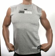 Monsta Clothing Graphic Tee Bodybuilding Wear CrossFit T Shirt Mens Gym Wear New