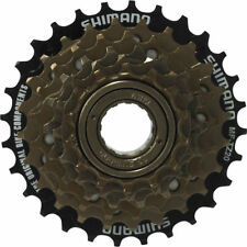 Shimano MF-TZ20 6-speed Multiple Freewheel