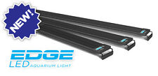 "AquaticLife 24"" - 48"" Edge Full Spectrum LED Aquarium Light, 3 Models"