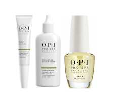 OPI Avoplex Hand And Body Treatments!!!