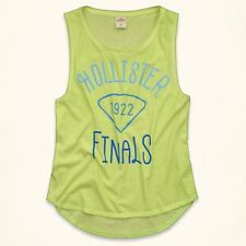 SALE -51% HOLLISTER Ladies' Old Town Tank Top