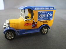 Lledo Days Gone DG50 Morris Bullnose Van - various liveries available UNBOXED