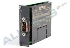 SIMATIC S7-400, SCHNITTSTELLENMODUL IF963-RS232, 6ES7963-1AA00-0AA0 USED