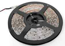 3528SMD 5M 300leds 12V LED Flexible Strip Light Waterproof IP65