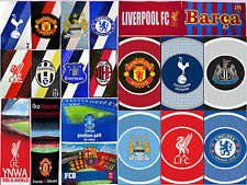 New 100% official Football Teams Beach/Bath/ Stadium, Bullseye, Stripe Towel