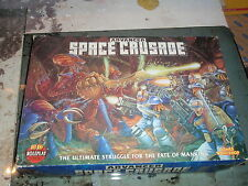 Advanced Starquest Space Crusade spare part: Books, Cards, Tiles,  Rooms, Doors