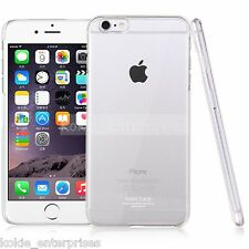 IMAK ® Crystal Transparent Hard Cover Case For Apple iPhone 6 Plus 5.5