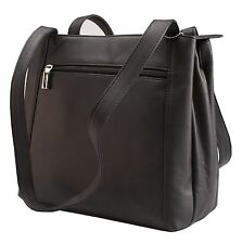 Shopping bag in pelle Visconti Tote borsa a tracolla donna nuovo 18181