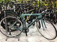 BICI DA CORSA ROAD BIKE BIANCHI SEMPRE PRO TIAGRA 10 SP BY EVOLUTION BIKES