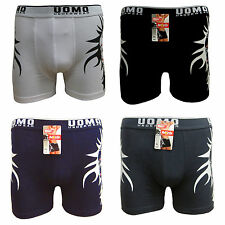 New Mens Boxer Skull shorts Trunks Sexy Underwear Novelty Boxers Size M L XL XXL