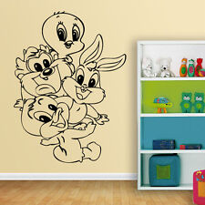 Vinilo decorativo Amigos cartoons Pegatinas pared