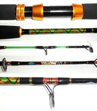 "Canna da Pesca Lineaeffe Yellowfin5'6"" offerta regalo novità occasione new stock"