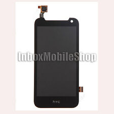 Black New LCD Display Touch Screen Digitizer Assembly for HTC Desire 310