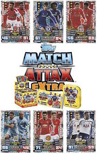 Match Attax Extra 2015 Trading Cards (Duo Cards) D1-D20
