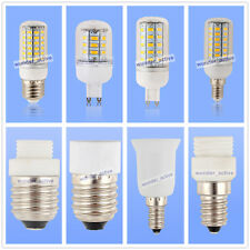 High Power G9/E14/E27 SMD 5730 LED Lampe Birne Spotlight 4.5/5/5.5/6W Adapter